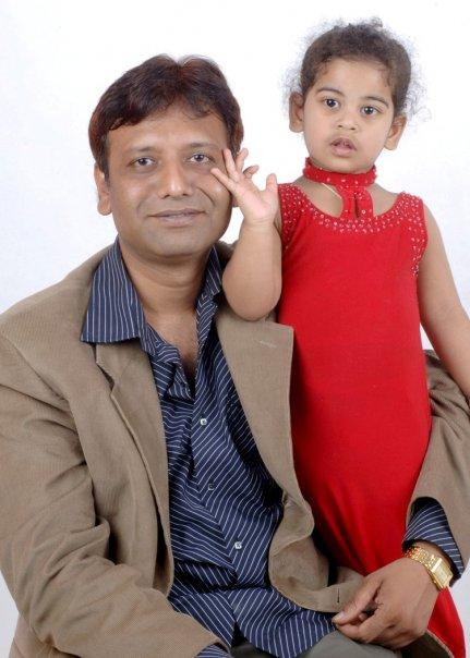 Shyam Mishra