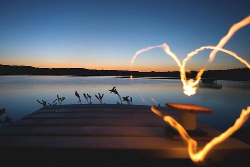 heart fire facebook
