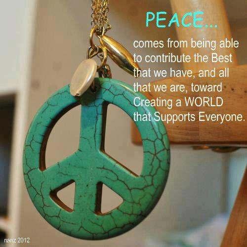 peace tumblr facebook
